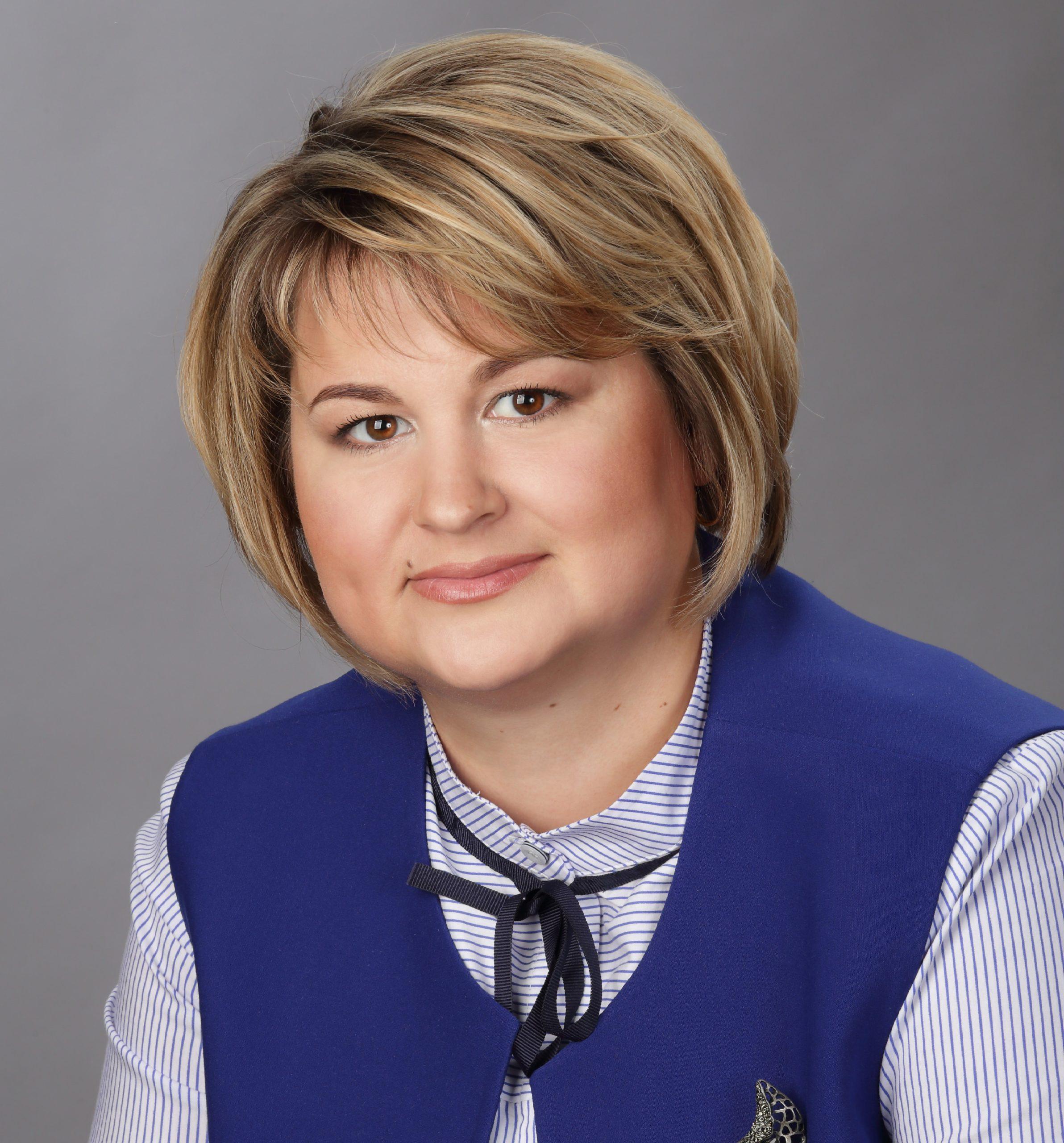 Ермолаева Екатерина Олеговна