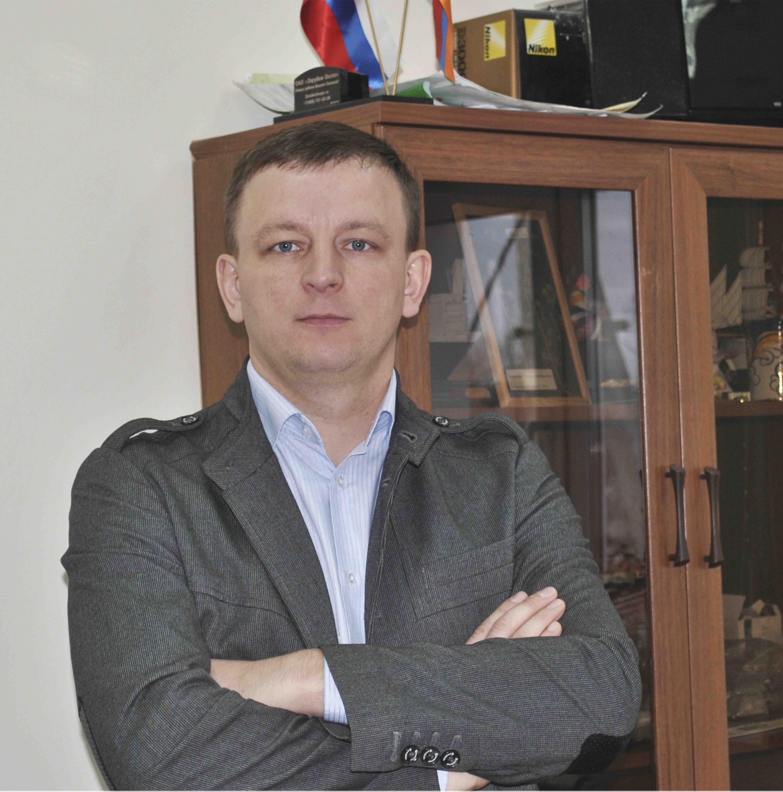 Стыценков Алексей Александрович