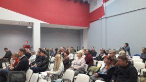 Набор слушателей на тренинг по теме «Школа предпринимательства»