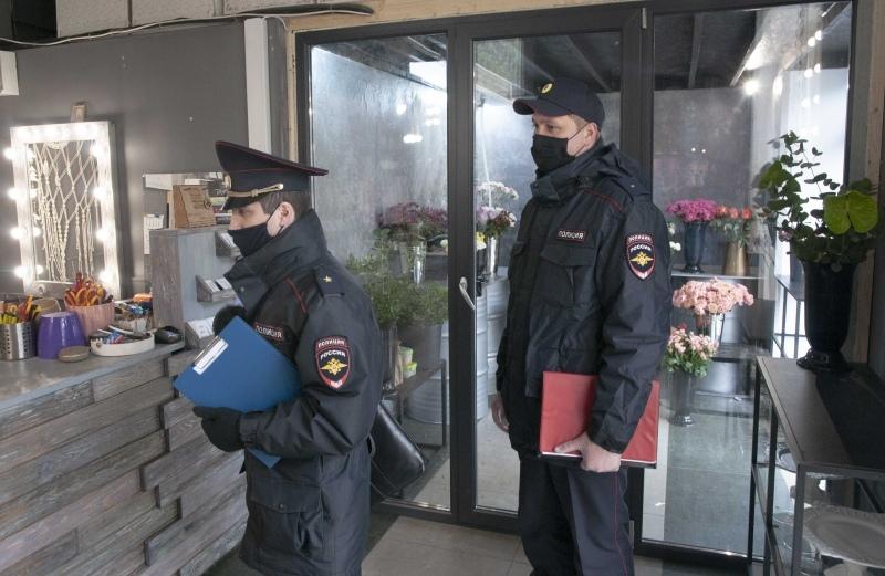 Приглашаем на мастер – класс: «Откройте, полиция!»