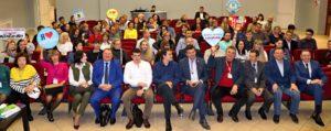 Молодежный форум «Мойгород – моёбудущее»